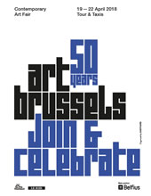 Art BRUSSELS Logo