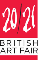 British Art Fair Logo